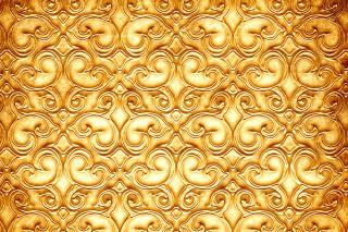 Golden Texture - Obrázkek zdarma pro 720x320