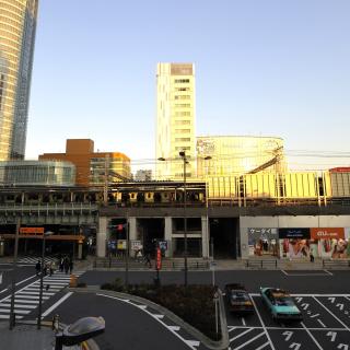 Tokyo - Obrázkek zdarma pro 1024x1024
