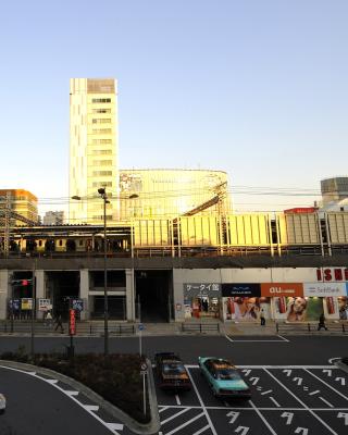 Tokyo - Obrázkek zdarma pro 480x800