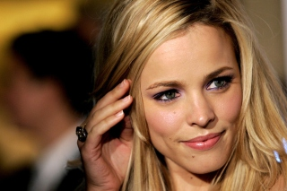 Rachel McAdams Portrait Background for Android, iPhone and iPad