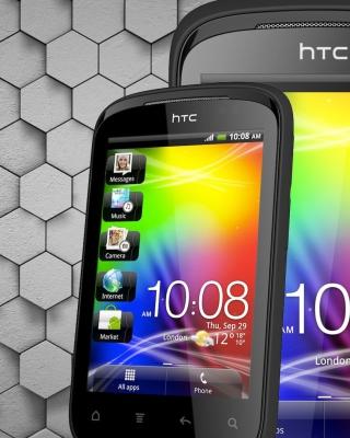Htc Explorer - Obrázkek zdarma pro Nokia C6-01