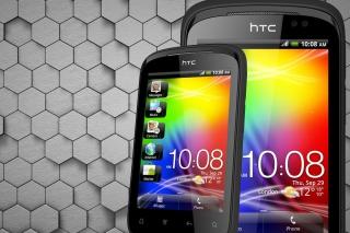 Htc Explorer - Obrázkek zdarma pro Fullscreen Desktop 1400x1050