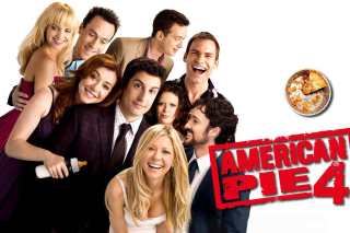American Pie 4 Band Camp Picture for Android, iPhone and iPad