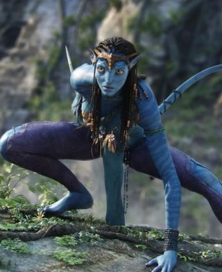 Avatar - Obrázkek zdarma pro Nokia C5-05