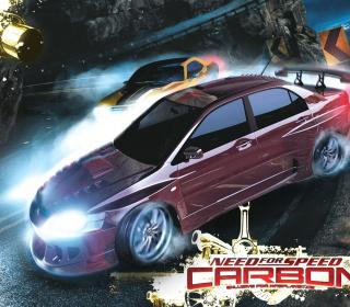 Need For Speed Carbon - Obrázkek zdarma pro iPad mini