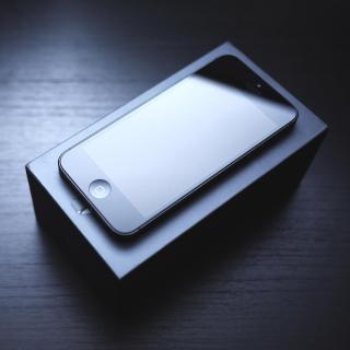 New Iphone 5 - Obrázkek zdarma pro 1024x1024
