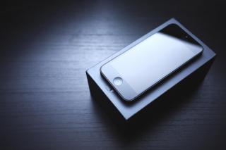 New Iphone 5 - Obrázkek zdarma pro LG Optimus M