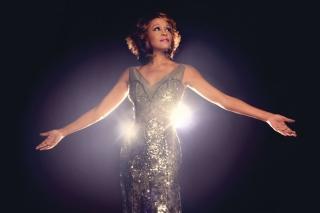 Картинка Whitney Houston для андроид