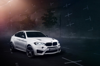 2016 BMW X6M By AC Schnitzer Picture for Android, iPhone and iPad