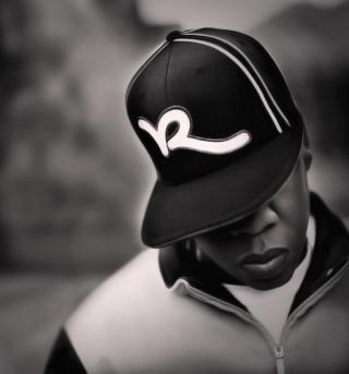 Jay-Z - Obrázkek zdarma pro iPad