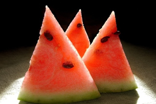 Watermelon Picture for Android, iPhone and iPad