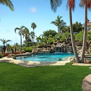 Newport Beach, California - Obrázkek zdarma pro 208x208