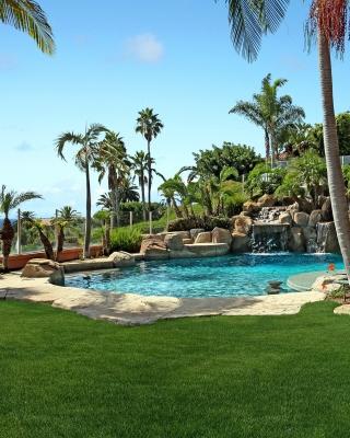 Newport Beach, California - Obrázkek zdarma pro 240x400