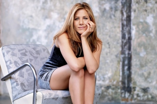 Free Jennifer Aniston Picture for Android, iPhone and iPad