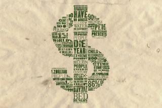 Dollar - Obrázkek zdarma pro Motorola DROID 2