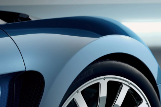 Veyron Blue Picture for Android, iPhone and iPad