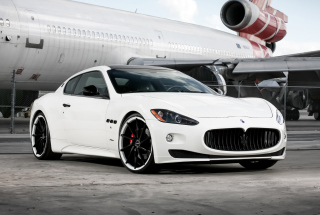 Maserati - Obrázkek zdarma pro LG Nexus 5