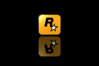 Free Rockstar Games Logo Picture for Android, iPhone and iPad
