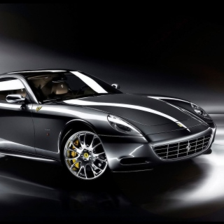 Ferrari California - Obrázkek zdarma pro 208x208