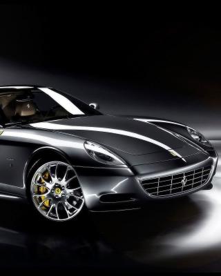 Ferrari California - Obrázkek zdarma pro 480x640
