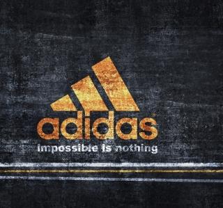 Adidas - Obrázkek zdarma pro 1024x1024