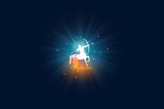 Sagittarius - Obrázkek zdarma pro Samsung Galaxy A
