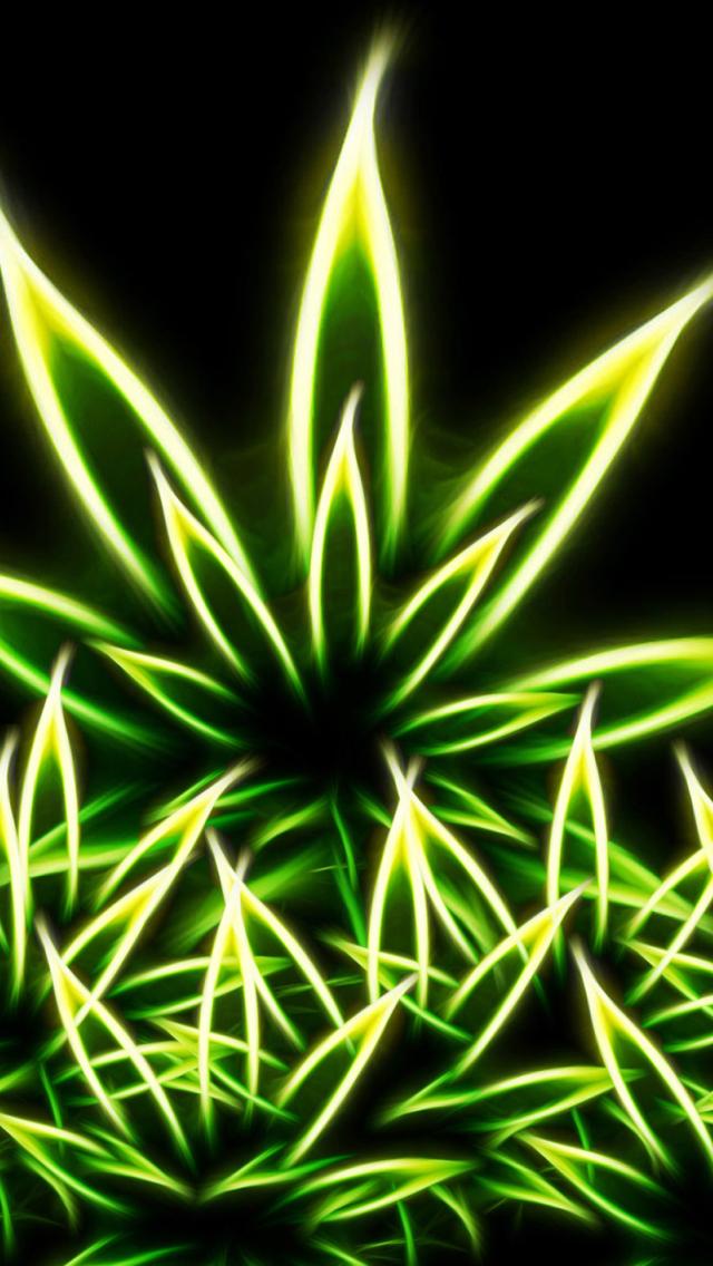 Marijuana Wallpaper For Iphone 5