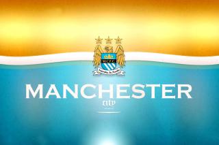 Manchester City FC - Obrázkek zdarma pro Samsung Galaxy
