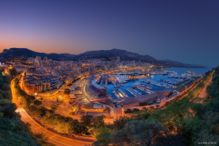 Free Monaco Grand Prix Picture for Android, iPhone and iPad