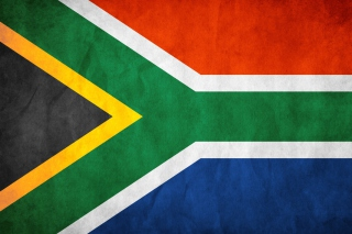 South Africa Flag - Obrázkek zdarma pro Widescreen Desktop PC 1920x1080 Full HD