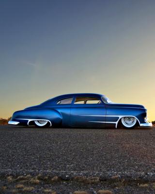 Cadillac de Ville, Full size Luxury Car - Obrázkek zdarma pro 240x400