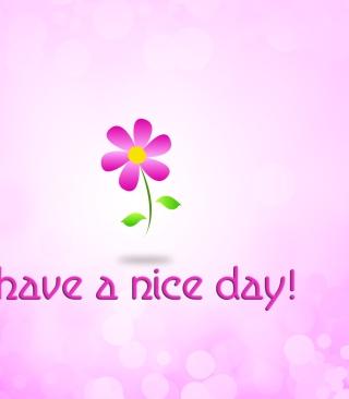 Have a Nice Day - Obrázkek zdarma pro Nokia C5-05