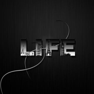 Life - Obrázkek zdarma pro iPad 3