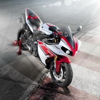 Yamaha R1 - Obrázkek zdarma pro 128x128