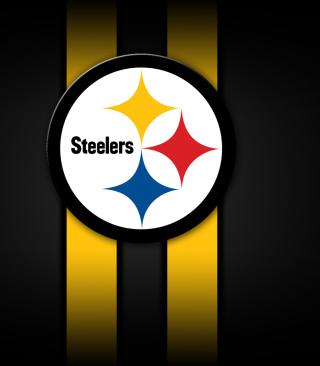 Pittsburgh Steelers - Obrázkek zdarma pro Nokia C5-03
