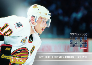 Pavel Bure Picture for Android, iPhone and iPad