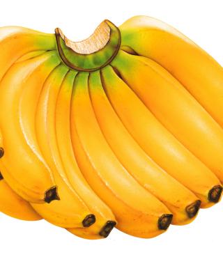 Sweet Bananas - Obrázkek zdarma pro Nokia C2-00
