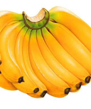 Sweet Bananas - Obrázkek zdarma pro Nokia Lumia 520