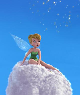 Tinker Bell - Obrázkek zdarma pro 480x640