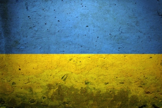 Ukraine Flag Picture for Android, iPhone and iPad