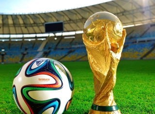 Fifa 2014 - Obrázkek zdarma pro 320x240