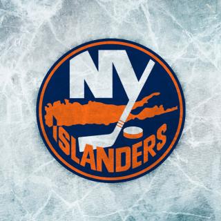 New York Islanders - Obrázkek zdarma pro 208x208