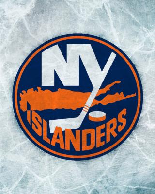 New York Islanders - Obrázkek zdarma pro Nokia Asha 303