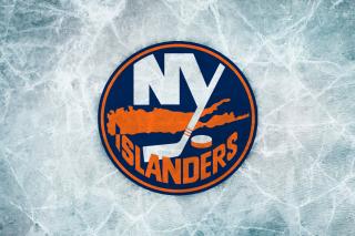 New York Islanders - Obrázkek zdarma pro Samsung Galaxy Tab 4 8.0