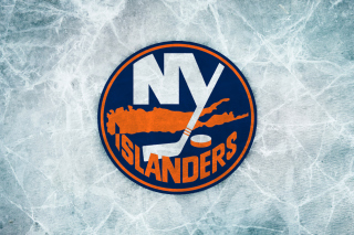 New York Islanders - Obrázkek zdarma pro HTC Desire HD