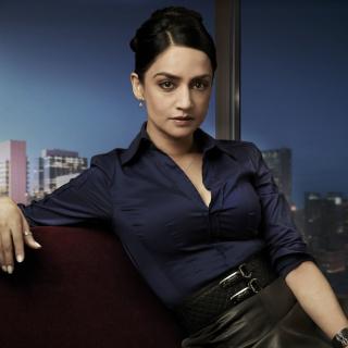The Good Wife Kalinda Sharma, Archie Panjabi - Obrázkek zdarma pro iPad Air