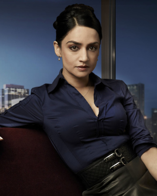The Good Wife Kalinda Sharma, Archie Panjabi - Obrázkek zdarma pro iPhone 6 Plus