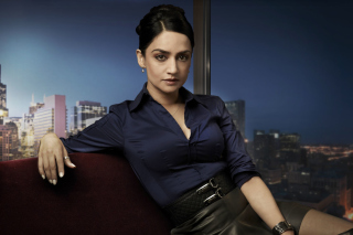 The Good Wife Kalinda Sharma, Archie Panjabi - Obrázkek zdarma pro Samsung I9080 Galaxy Grand
