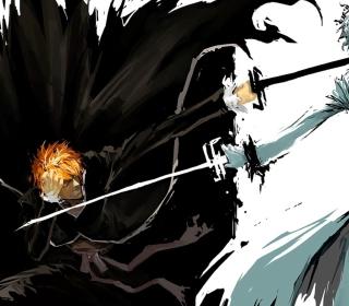Kurosaki Ichigo - Obrázkek zdarma pro 128x128