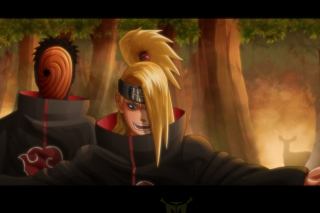 Free Naruto X Picture for Android, iPhone and iPad